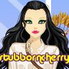 stubborncherry